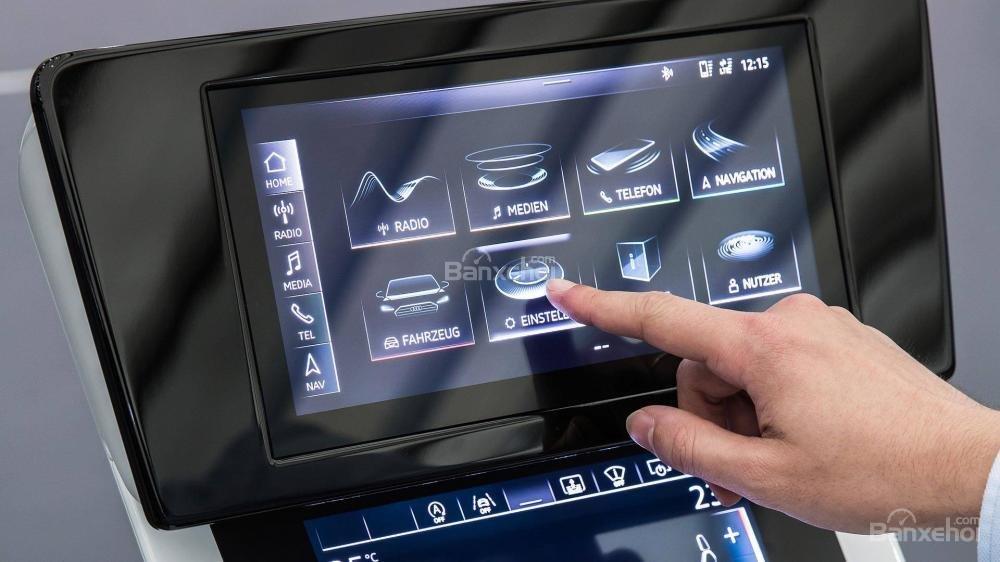 Đánh giá xe Audi A7 Sportback 2019: Đẹp hơn, nhiều công nghệ hơn a20