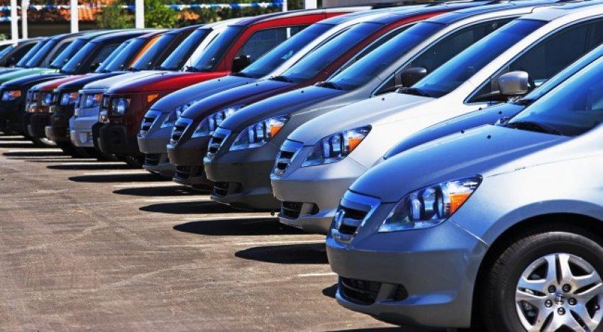 """Thị trường ô tô cũ có nguy cơ """"vỡ trận"""" khi thuế nhập khẩu dần về 0% a1"""