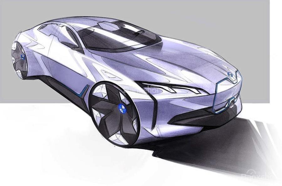 BMW: Chúng tôi có thể dễ dàng tạo ra một mẫu xe như Mercedes-AMG Project One.