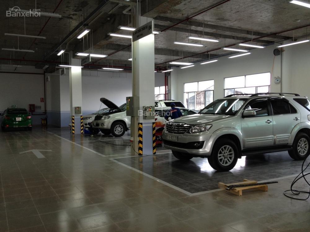 Toyota Hùng Vương – CN Tân Tạo (4)