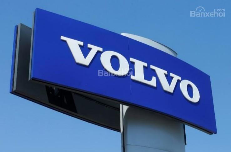 Quý III/2017: Lợi nhuận Volvo tăng 78%.