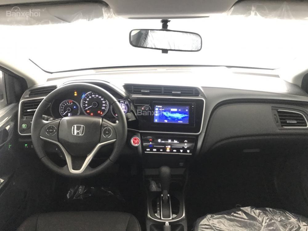 Honda Mỹ Đình bán xe Honda City 1.5V CVT new, đủ màu giao ngay, ưu đãi tốt nhất thị trường - LH Ms. Ngọc: 0978776360 (2)