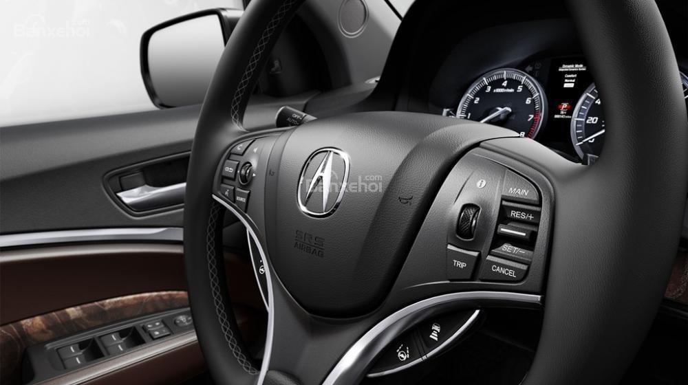 Vô-lăng xe Acura MDX 2018