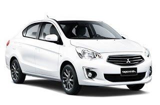 Giá xe Mitsubishi Attrage 2019 ở Vinh, Nghệ An-0