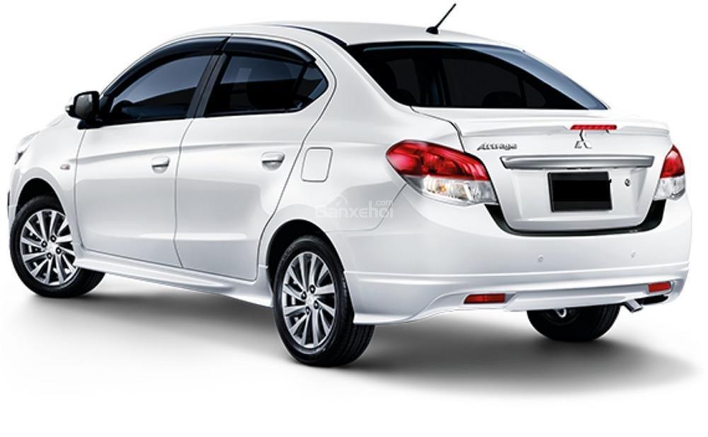 Giá xe Mitsubishi Attrage 2019 ở Vinh, Nghệ An-1