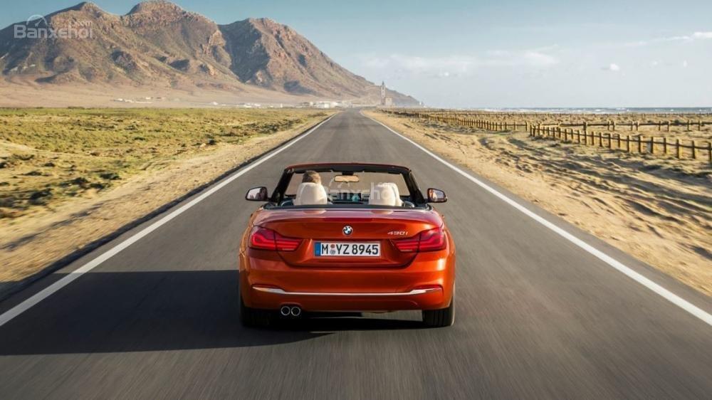So sánh xe Audi A5 2018 và BMW 4 Series 2018 về mức tiêu thụ nhiên liệu.