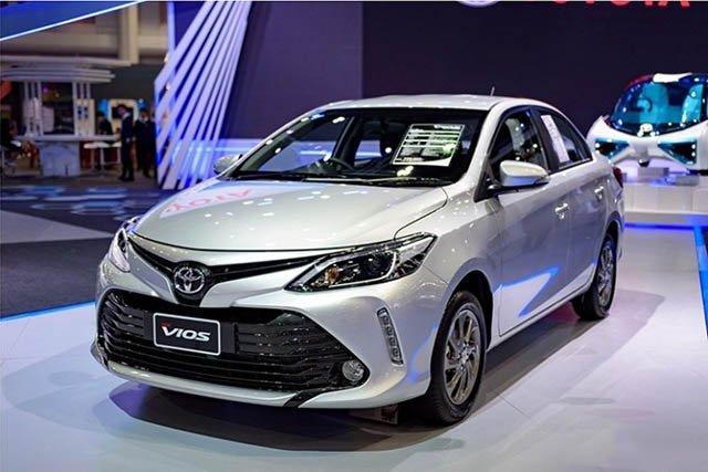 Bản đồ ô tô được ưa chuộng nhất Thế giới: Toyota Vios thống trị Việt Nam a3