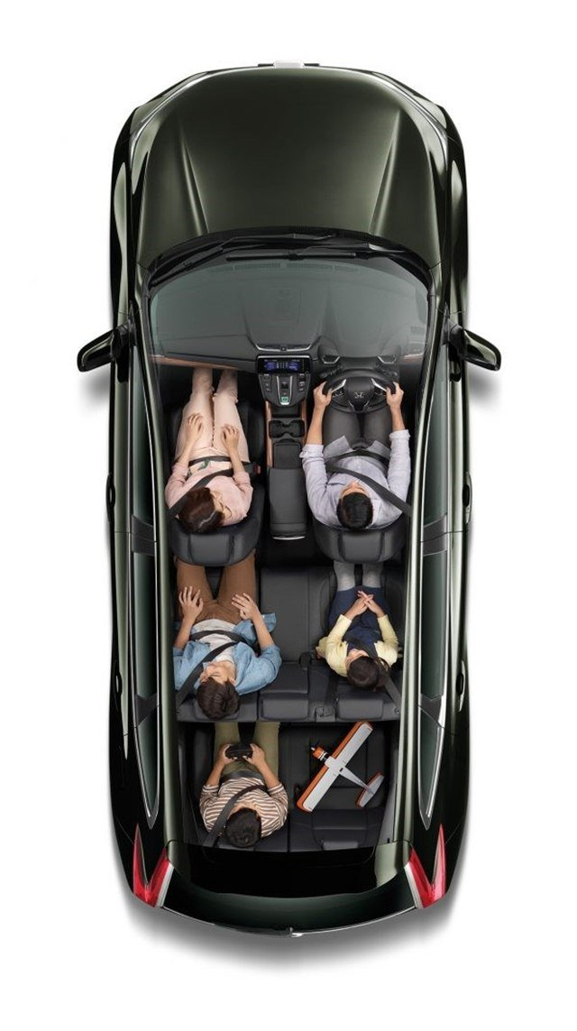 Honda CR-V 7 chỗ đã bắt đầu được đặt hàng với giá chỉ từ 950 triệu đồng a3