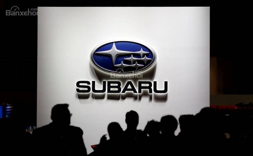 Quý II tài chính: Lợi nhuận hoạt động Subaru giảm 13,2%.