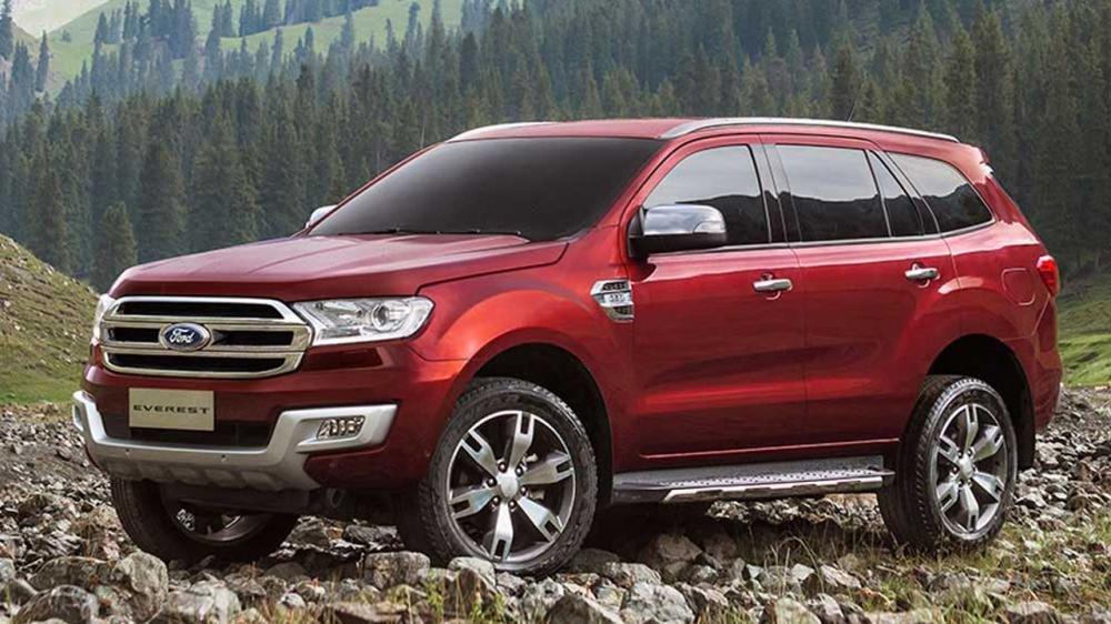 Giảm thuế từ năm 2018, Ford Everest nhập về Việt Nam giảm tới 445 triệu đồng a5
