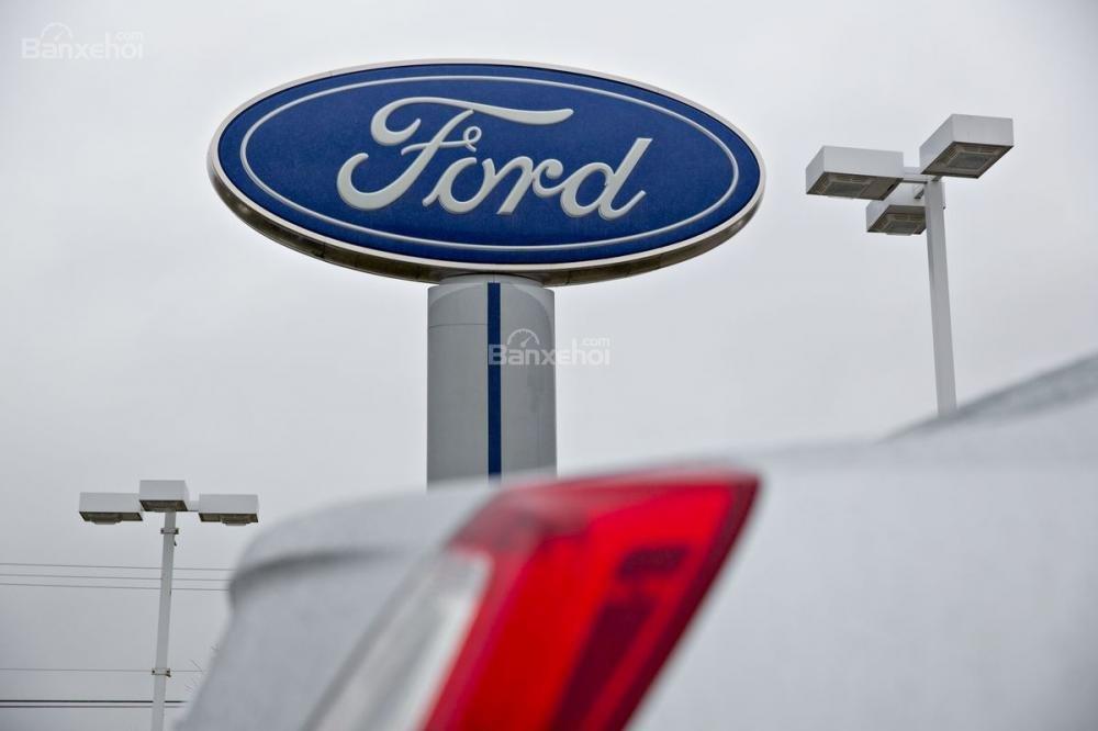 Ford đầu tư 756 triệu USD sản xuất hạm đội xe điện cỡ nhỏ tại Trung Quốc.
