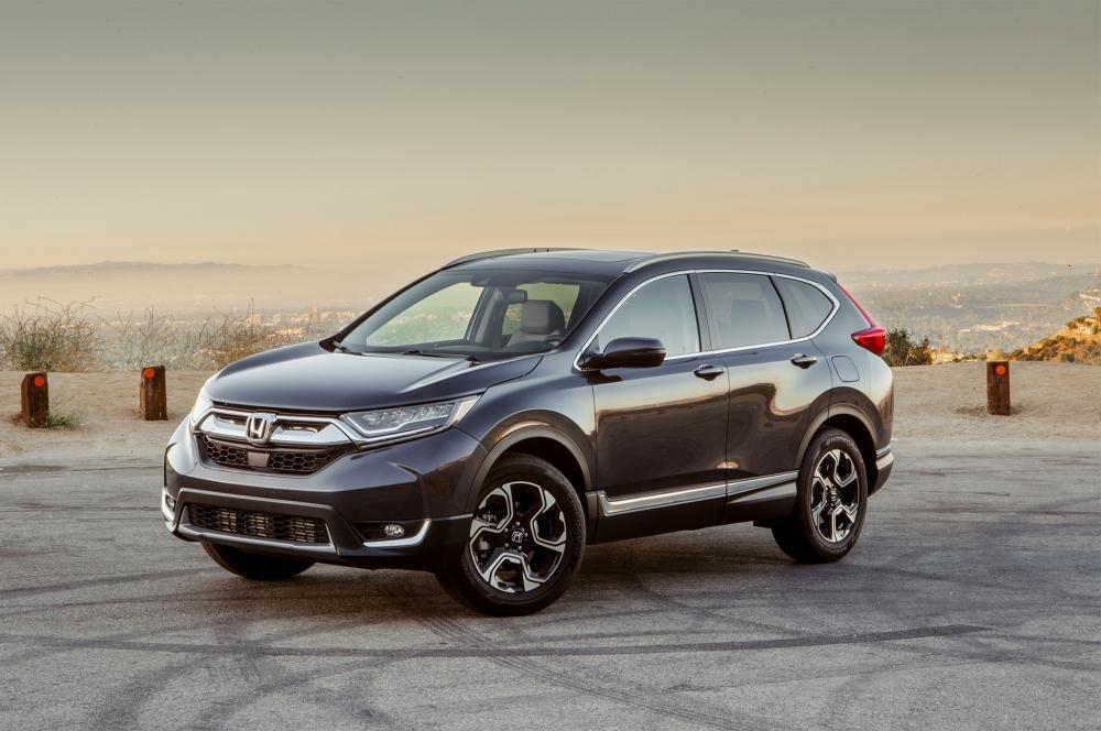 Nissan là một trong ba hãng xe có doanh số ấn tượng nhất tháng 10/2017 a3