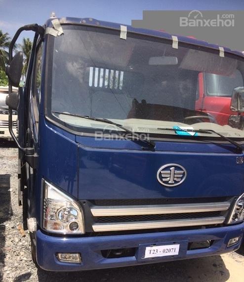 Bán xe tải HD73 (Hyundai HD73 tải 7t3) thùng dài 6m3 giá cạnh tranh-0