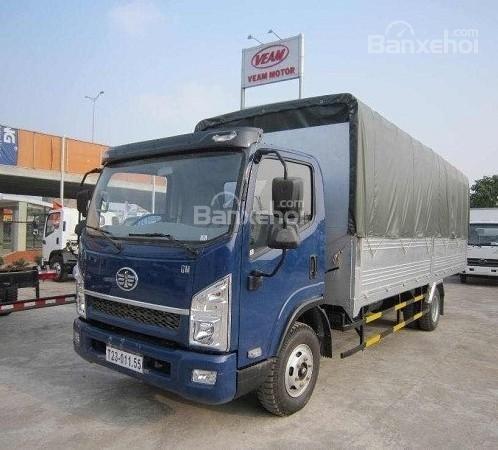 Bán xe tải HD73 (Hyundai HD73 tải 7t3) thùng dài 6m3 giá cạnh tranh-1
