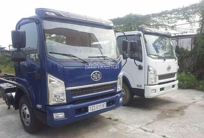 Bán xe tải HD73 (Hyundai HD73 tải 7t3) thùng dài 6m3 giá cạnh tranh-2