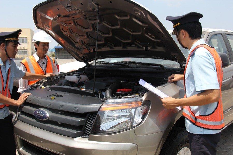 Chán nhập ô tô, doanh nghiệp nằm im chờ 2018 a3