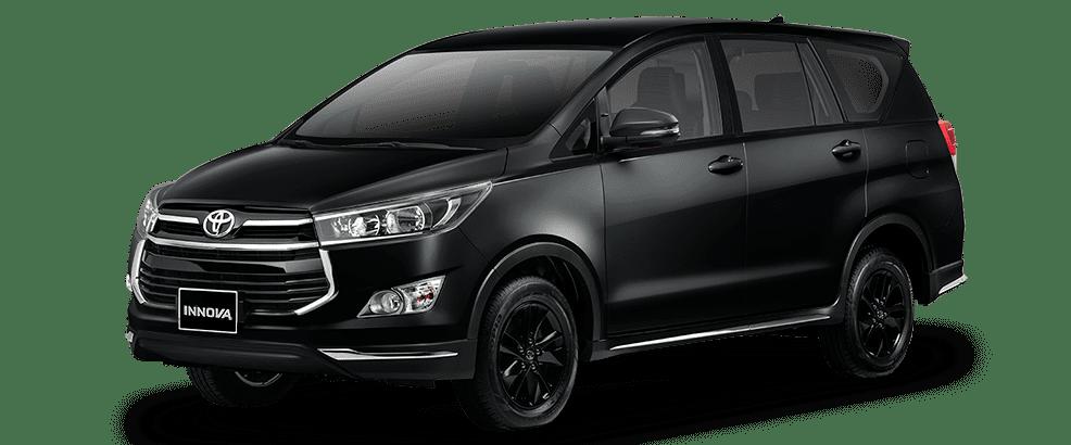 Toyota Innova Venturer 2018 có nhiều nâng cấp mới, phong cách và hiện đại hơn .
