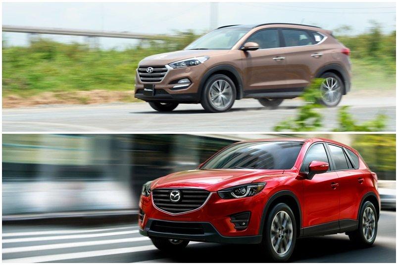 """Những mẫu ô tô giảm giá nhiều tại Việt Nam: Hyundai Santa Fe """"ngon nhất"""" a1"""