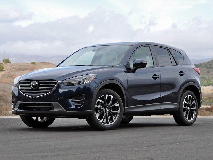 """Những mẫu ô tô giảm giá nhiều tại Việt Nam: Hyundai Santa Fe """"ngon nhất"""" a4"""