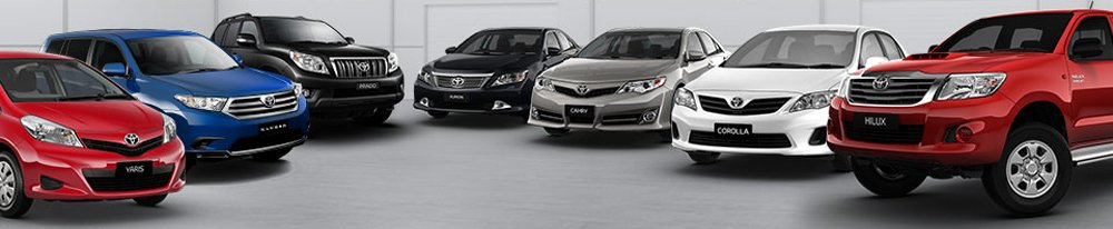 """Giảm giá nhiều xe """"hot"""" nhưng doanh số bán hàng của Toyota giảm mạnh a1"""