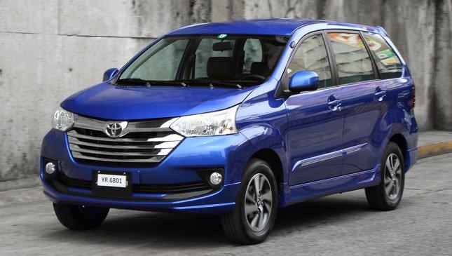 """Toyota Việt Nam """"thay máu"""" hàng loạt để đấu với Thaco a8"""