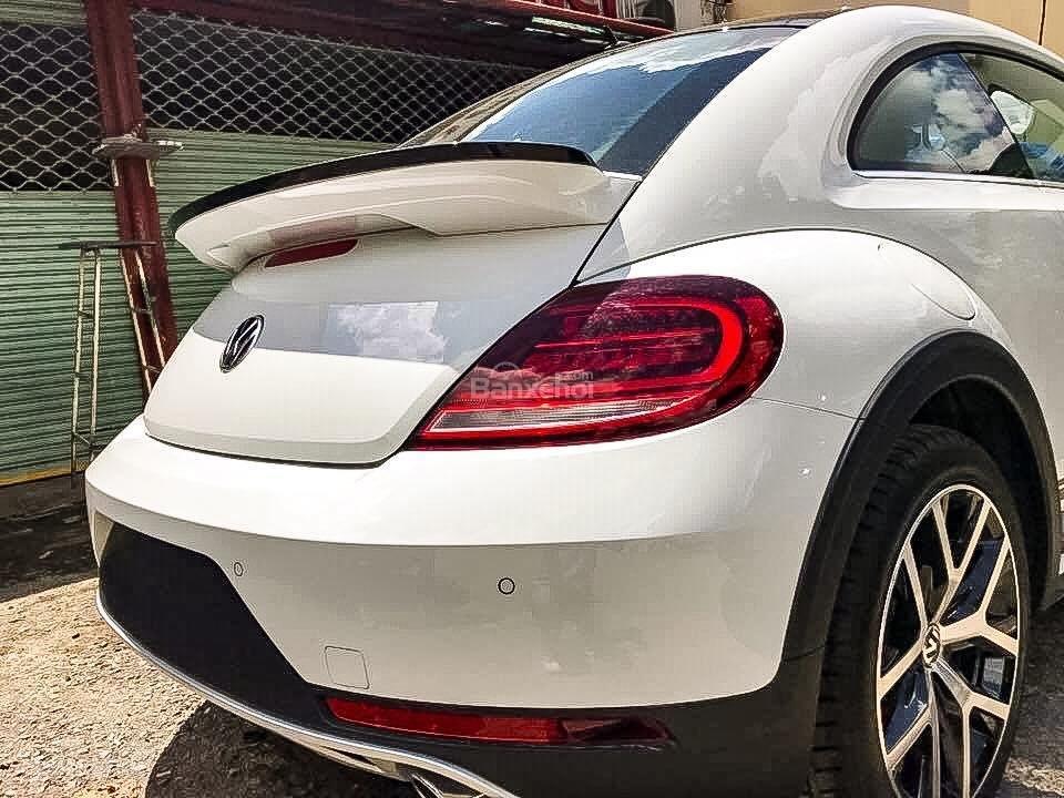 [Volkswagen Saigon] - Bán Volkswagen Beetle Dune xe huyền thoại nước Đức (3)