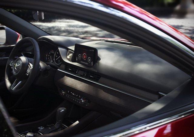 Mazda 6 2018 tung ảnh nhá hàng trước thềm Triển lãm Los Angeles 3