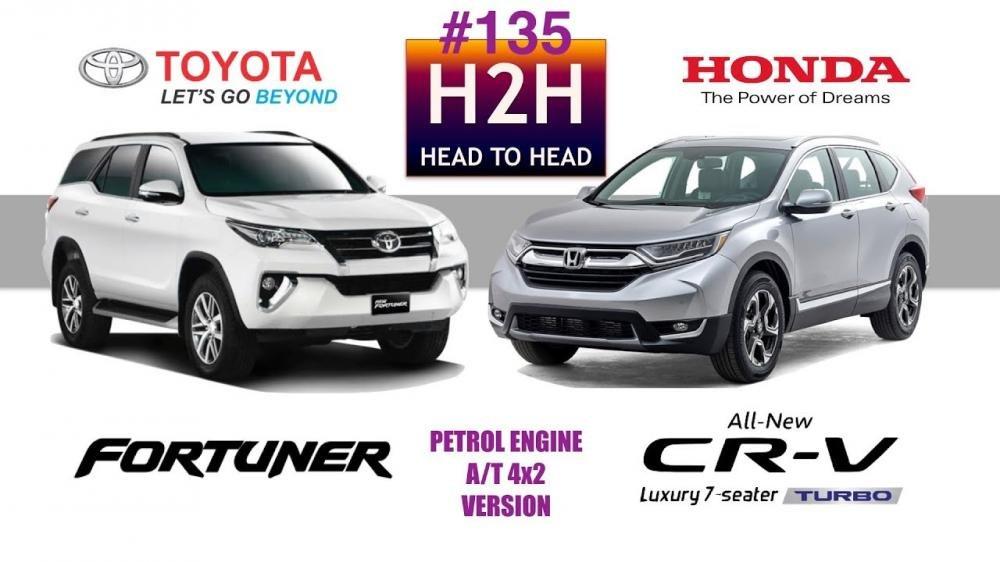 Honda CR-V 2018 sẽ gây khó cho cả phân khúc SUV 7 chỗ? a5