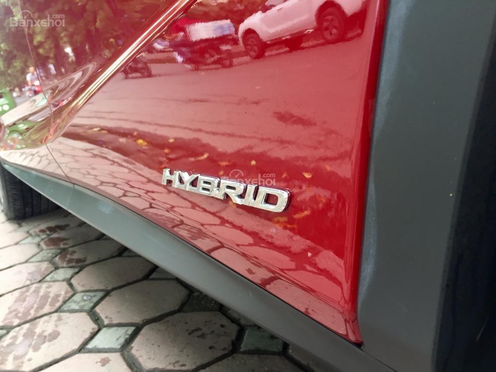 Lexus RX 450h mới 100% sx 2018, màu đỏ, nhập khẩu Mỹ LH: 0982.84.2838 (9)