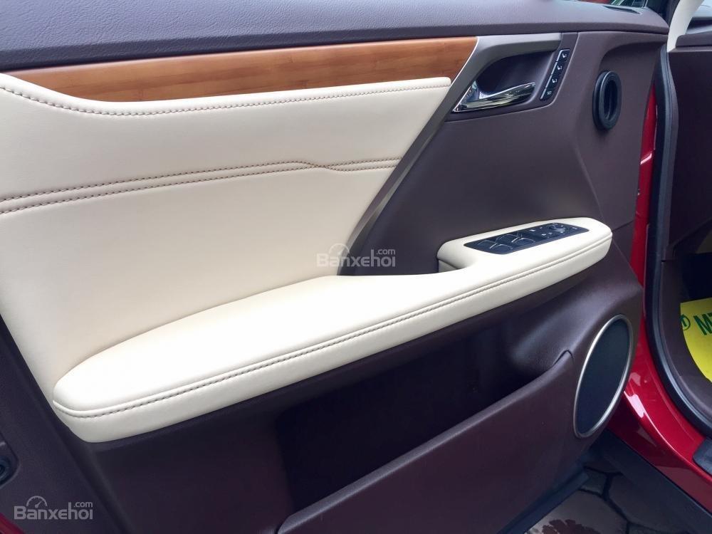 Lexus RX 450h mới 100% sx 2018, màu đỏ, nhập khẩu Mỹ LH: 0982.84.2838 (10)