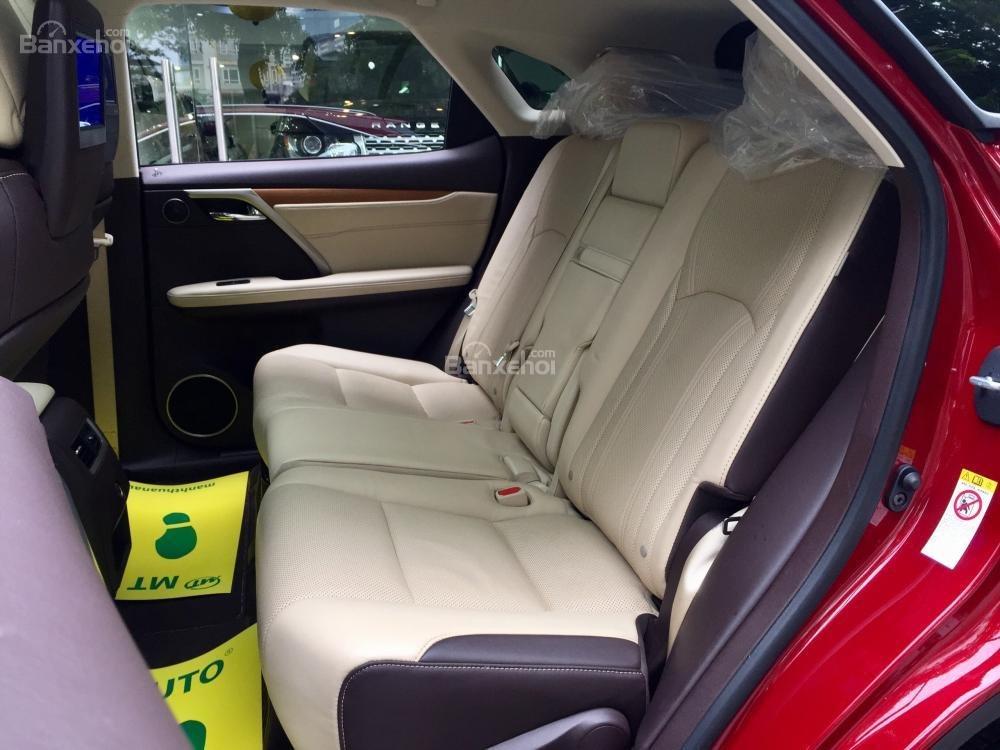 Lexus RX 450h mới 100% sx 2018, màu đỏ, nhập khẩu Mỹ LH: 0982.84.2838 (12)