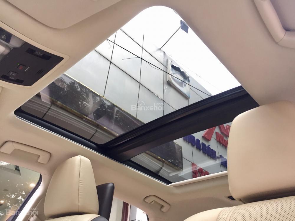 Lexus RX 450h mới 100% sx 2018, màu đỏ, nhập khẩu Mỹ LH: 0982.84.2838 (17)