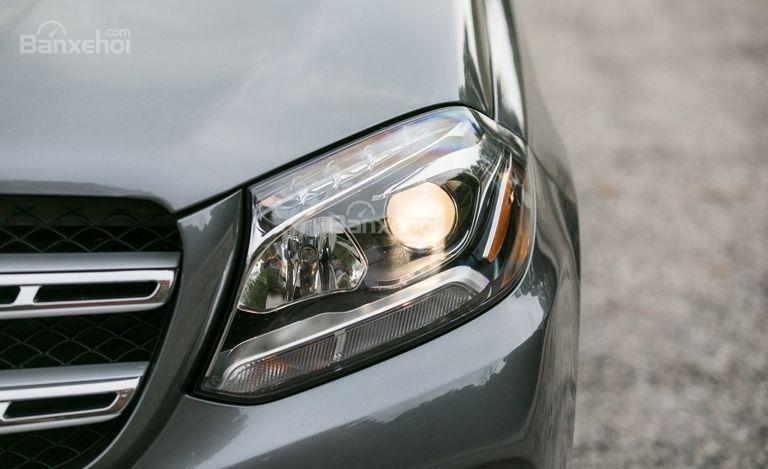 Đèn pha LED xe Mercedes-Benz GLS Class 2018