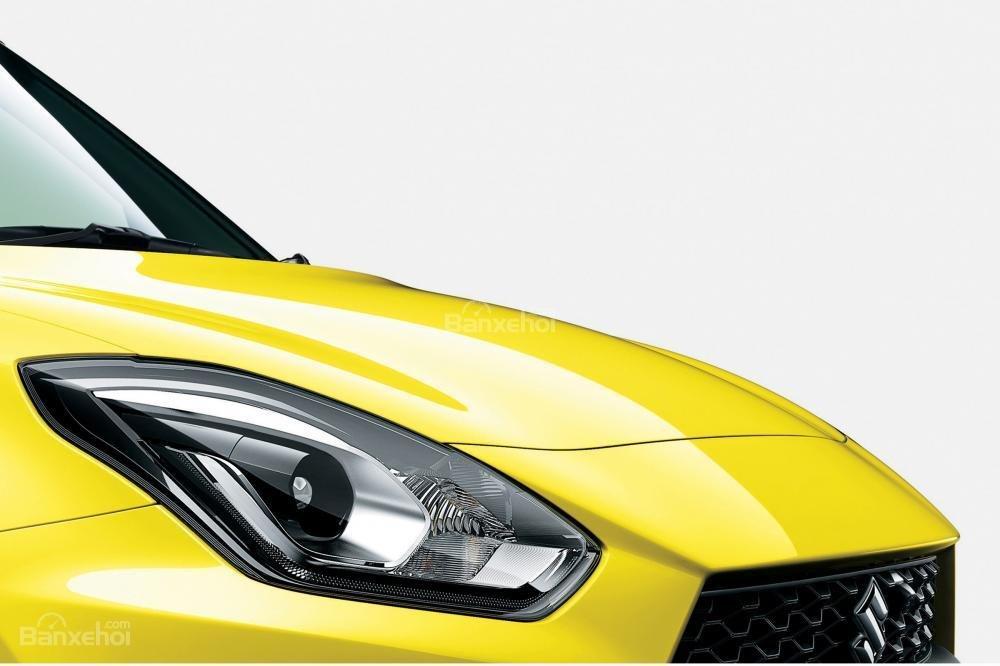 Đèn pha xe Suzuki Swift Sport 2018