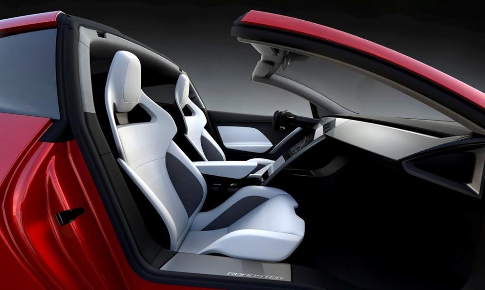 """9 điều đặc biệt biến Tesla Roadster trở thành """"cơn sốt"""" của làng xe hơi thế giới  a6"""