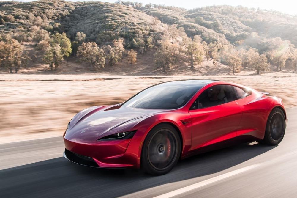 """9 điều đặc biệt biến Tesla Roadster trở thành """"cơn sốt"""" của làng xe hơi thế giới  a5"""