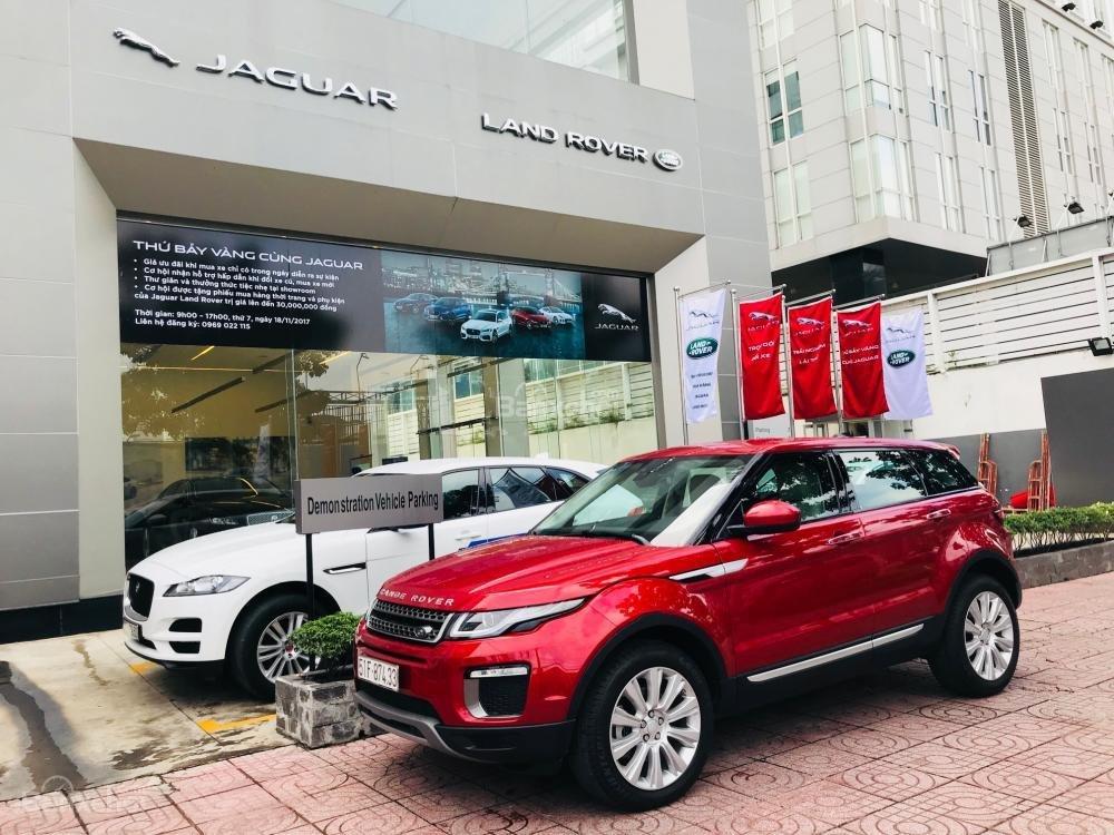 Jaguar Land Rover Việt Nam - Central Sài Gòn (12)