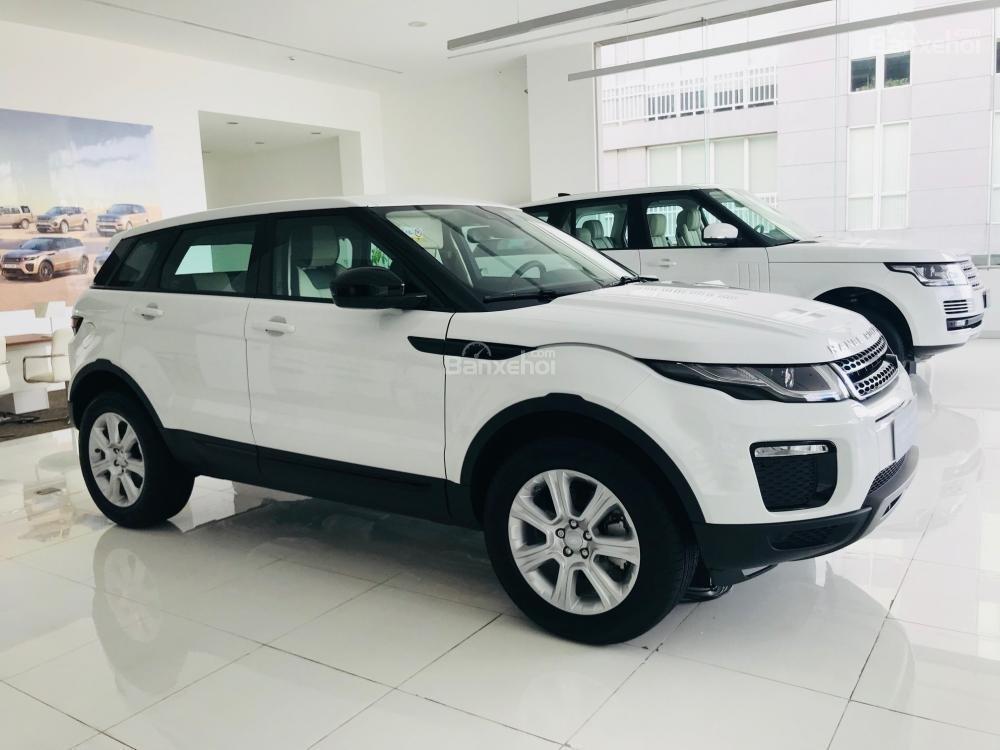 Jaguar Land Rover Việt Nam - Central Sài Gòn