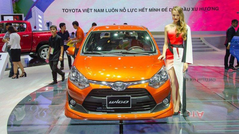 Hyundai Grand i10 lắp ráp giảm giá: Lời tuyên chiến với xe nhập khẩu a4