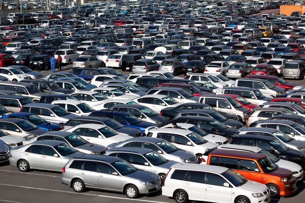Giải quyết bài toán bù thu ngân sách khi thuế nhập khẩu ô tô về 0% năm 2018 a1