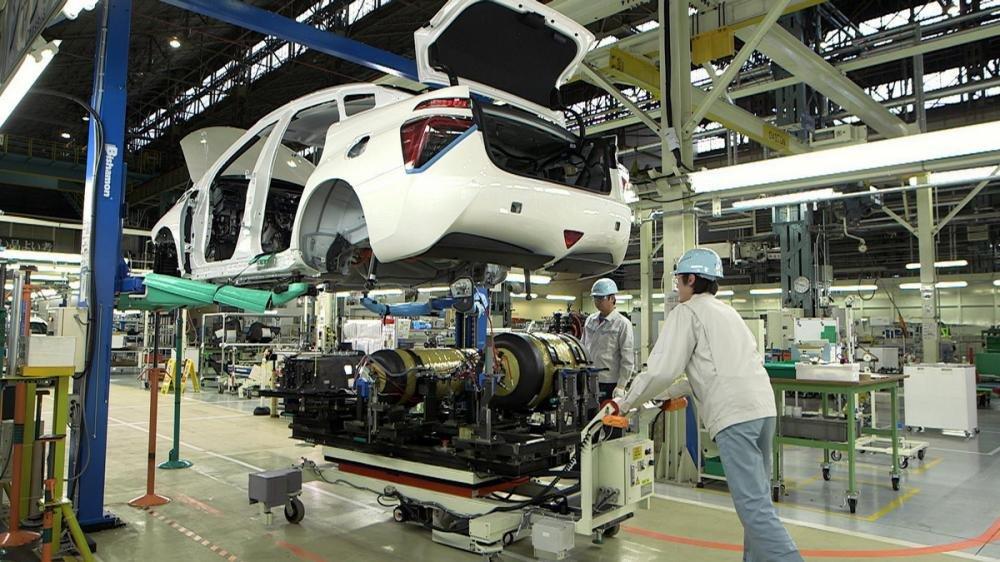 Thị trường ô tô 2018: Làm thế nào để tạo thế cân bằng giữa xe lắp ráp và nhập khẩu? 2