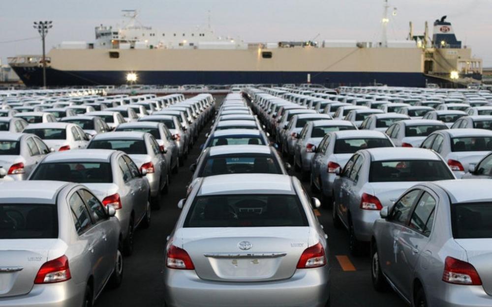 Thị trường ô tô 2018: Làm thế nào để tạo thế cân bằng giữa xe lắp ráp và nhập khẩu? 1