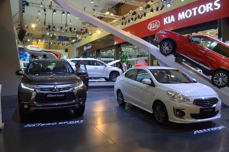 Ô tô Thái Lan, Indonesia chiếm lĩnh thị trường xe nhập tại Việt Nam 2