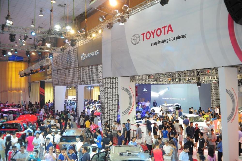 Ô tô Thái Lan, Indonesia chiếm lĩnh thị trường xe nhập tại Việt Nam 1