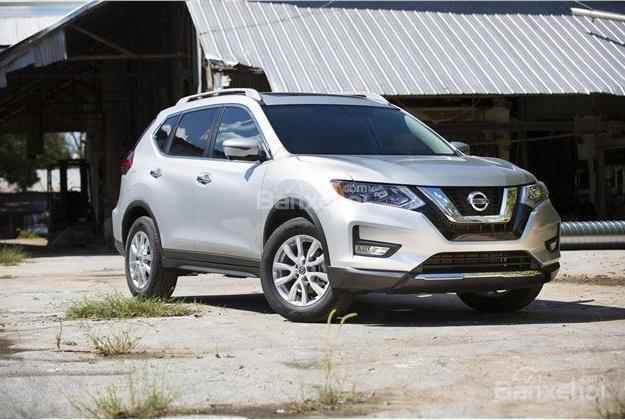 So sánh xe Mazda CX-5 2018 và Nissan X-Trail 2018 về độ tin cậy.