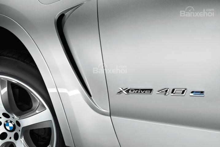 Đánh giá xe BMW X5 2017-2018: Thiết kế sang trọng.