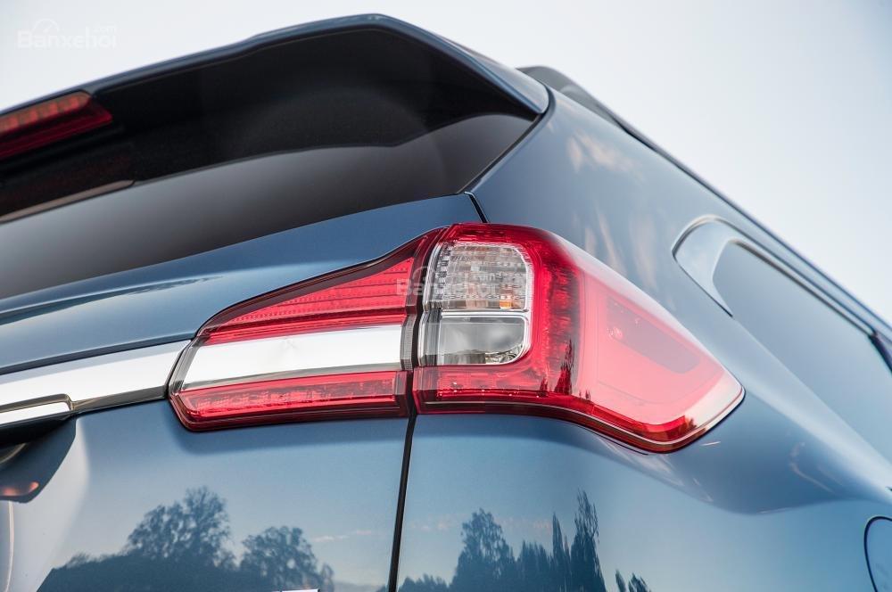 Đèn hậu xe Subaru Ascent 2019