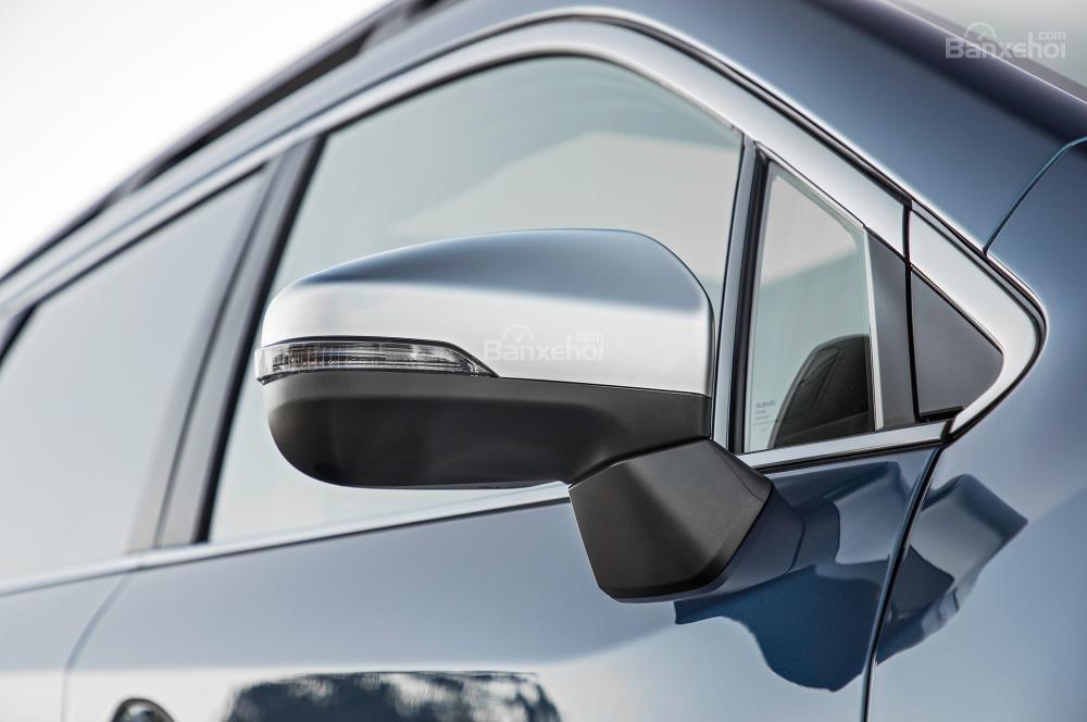 Gương chiếu hậu xe Subaru Ascent 2019