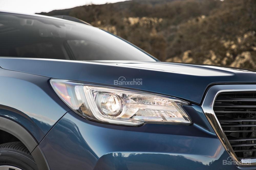 Đèn pha xe Subaru Ascent 2019