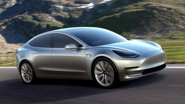 Tesla Model 3: Đỉnh cao vinh quang hay nỗi ê chề cần quên lãng? 3